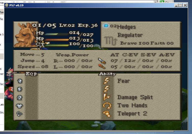 Final Fantasy Tactics [NTSC-U] ISO < PSX ISOs | Emuparadise